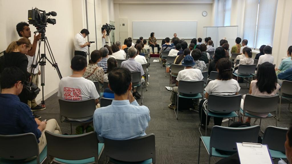 石川金沢『ボクネン木版画展〜太陽の島から〜』作家来場イベント…