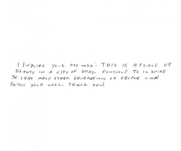 Dear BOKUNEN