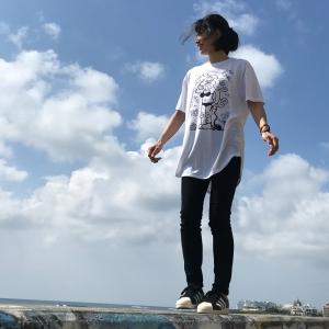 2018年11月25日 オリジナルTシャツを追加しました。…