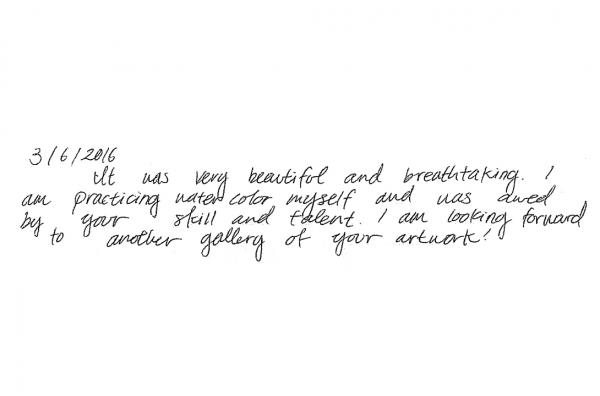 [ようこそ美術館へ]  Dear BOKUNEN…